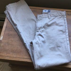 Old navy skinny pants size 14 regular